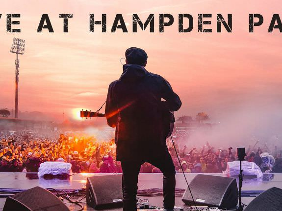 Gerry Cinnamon - Live at Hampden Park