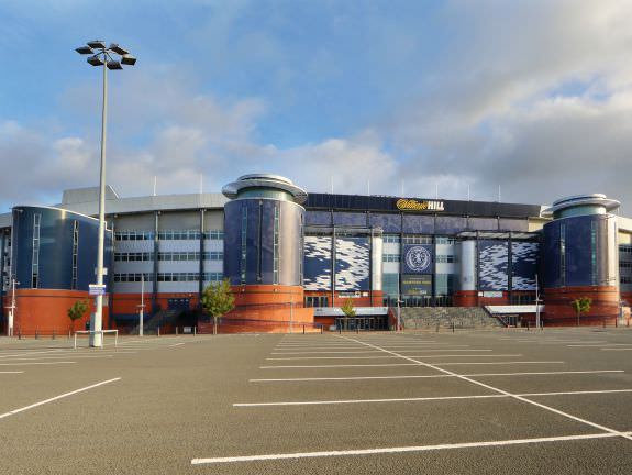 Hampden Park Information
