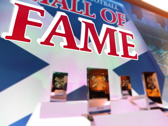 Scottish Football Hall of Fame