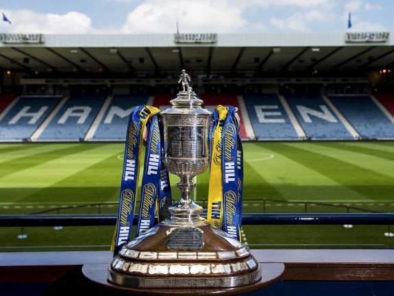 The William Hill Scottish Cup Final