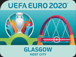 UEFA Euro 2020 - Glasgow Host City